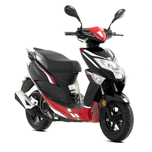 lexmoto echo 50 lj50qt 3l lexmoto scooters 50cc. Black Bedroom Furniture Sets. Home Design Ideas