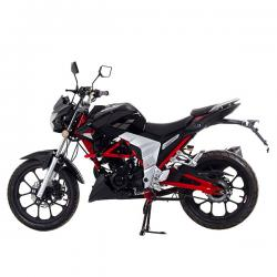 Lexmoto Scooters | Lexmoto Motorcycles | Hunter 50 ...