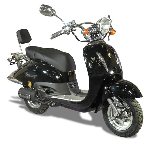 lexmoto tommy 125 zn125t e znen scooters 125cc. Black Bedroom Furniture Sets. Home Design Ideas