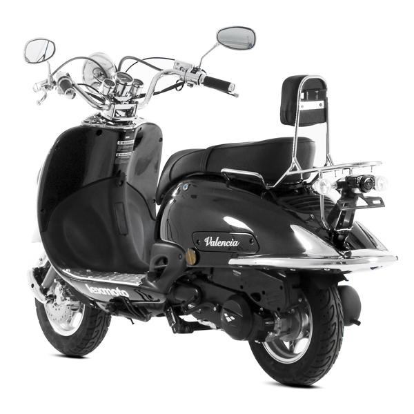 lexmoto valencia 125 zn125t k znen scooters 125cc scooters learner legal scooters. Black Bedroom Furniture Sets. Home Design Ideas