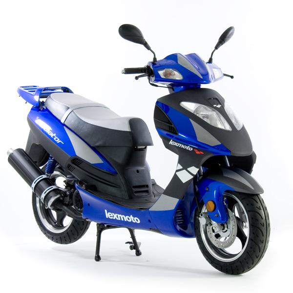 lexmoto gladiator 125 sb125t 23 lexmoto scooters. Black Bedroom Furniture Sets. Home Design Ideas