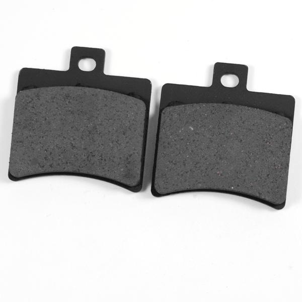 Rear Brake Pads FA298 FDB2090 SBS747