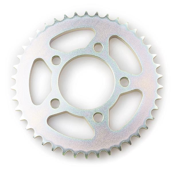 Lextek Rear Sprocket 428-42T 5 Bolt Fixing