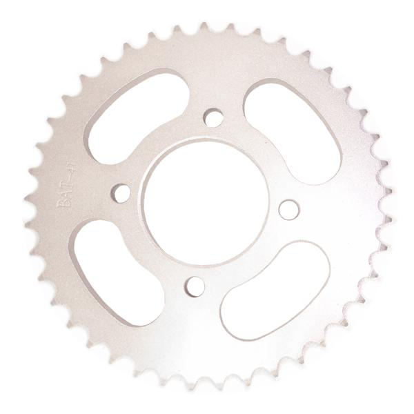 Lextek Rear Sprocket 428-41T 4 Bolt Fixing (M8)