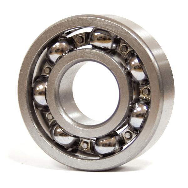 Open Bearing (17 x 42 x 12mm)