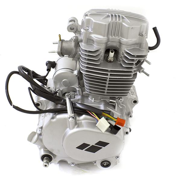 125cc Motorcycle Engine 157fmi For Ht125 8 Engine