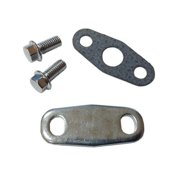 Motorcycle/Scooter EGR Blanking Plate