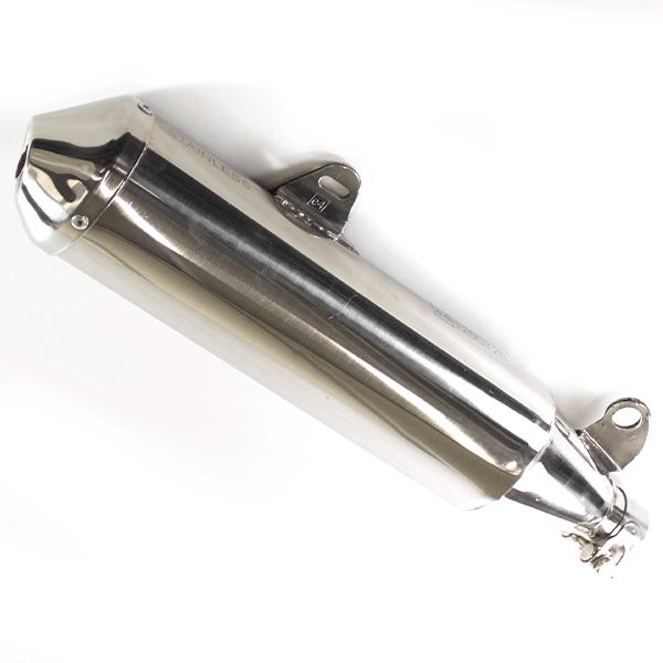 Stainless Steel Exhaust Silencer