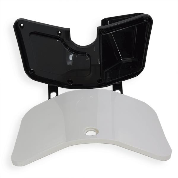 Lockable Cover (Glovebox) Upper