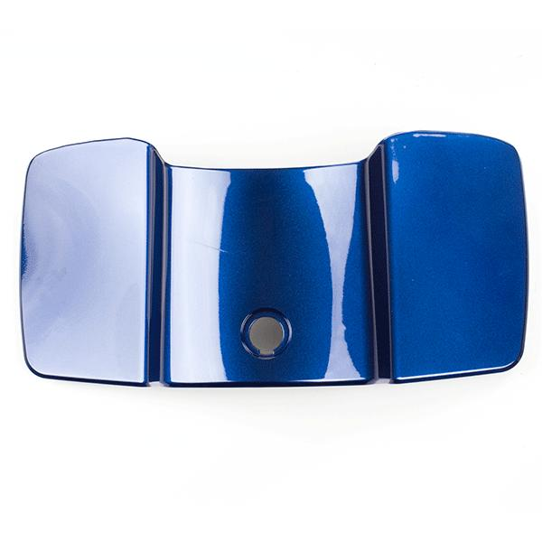 - Lockable Cover (Glovebox) Blue WY-023