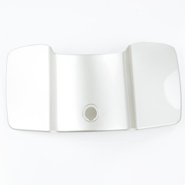 - Lockable Cover (Glovebox) Silver WY-032