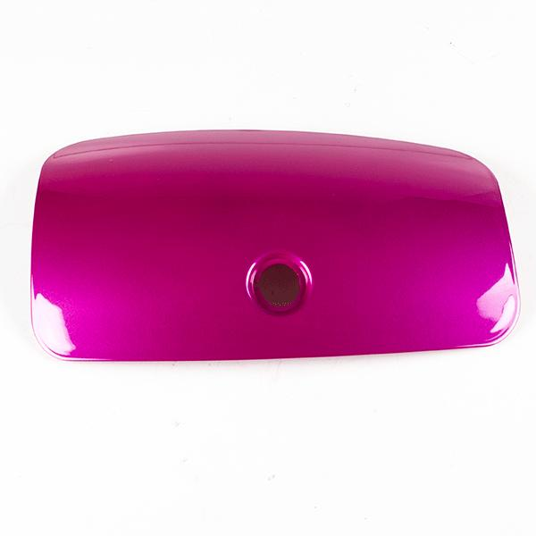 Lockable Cover (Glovebox) Pink IMLR030