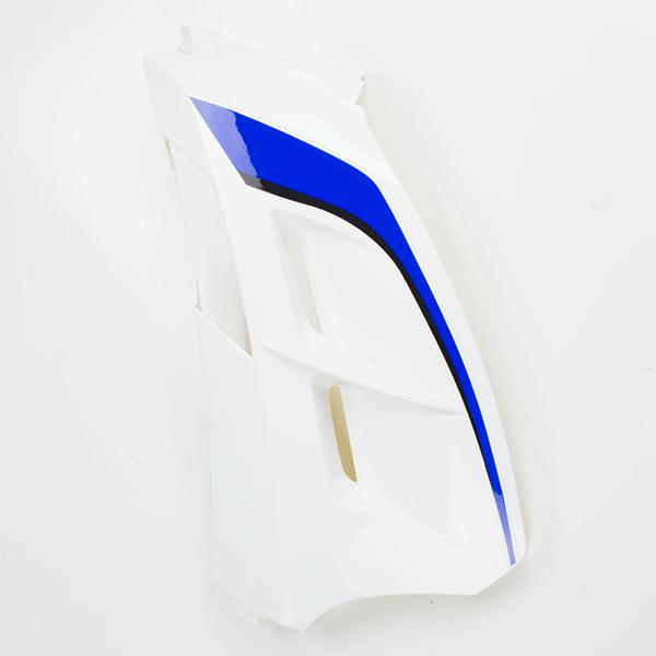 Panel (Front Left) White-Blue WY-005-WY-072