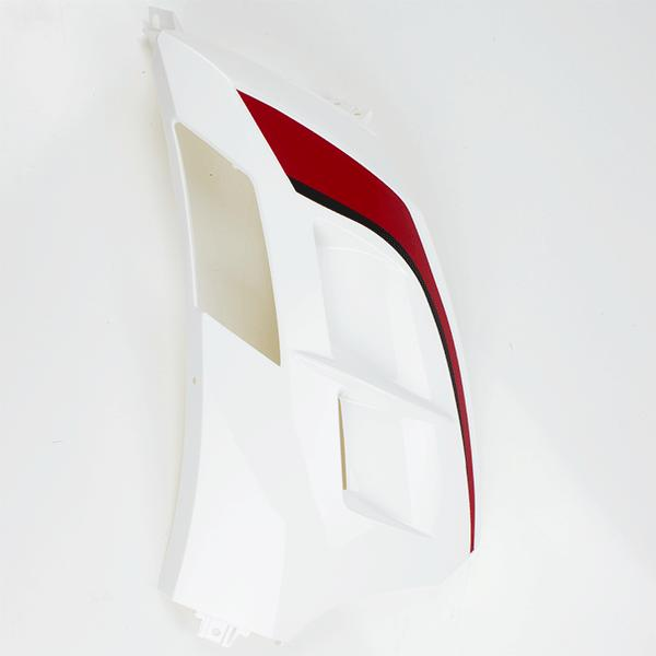 Panel (Front Left) White-Red WY-005-WY-052