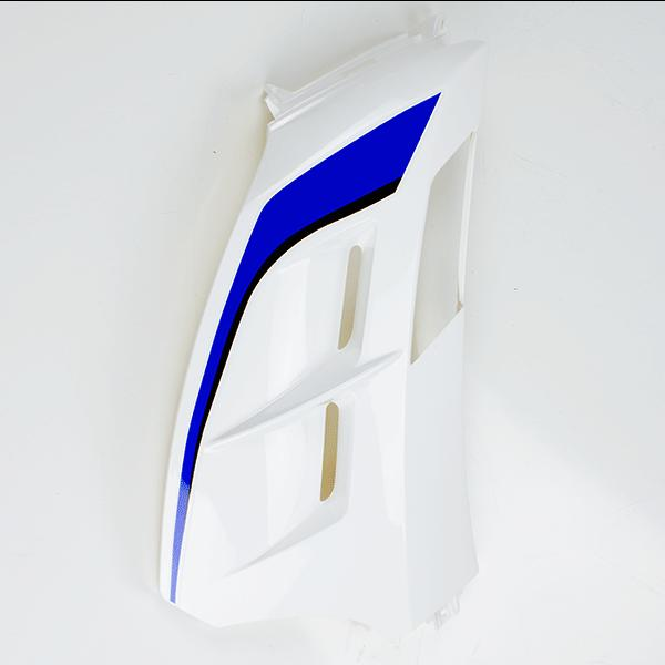 Panel (Front Right) White-Blue WY-005-WY-072