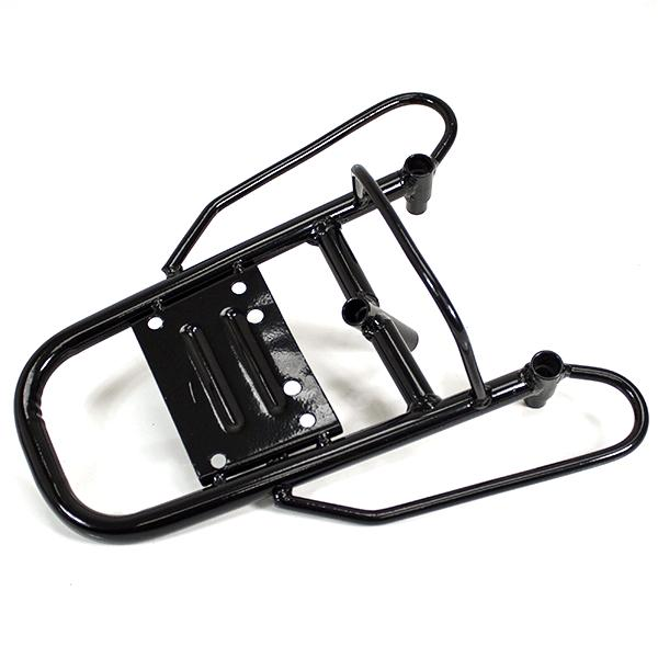 Luggage Rack (Rear) Black