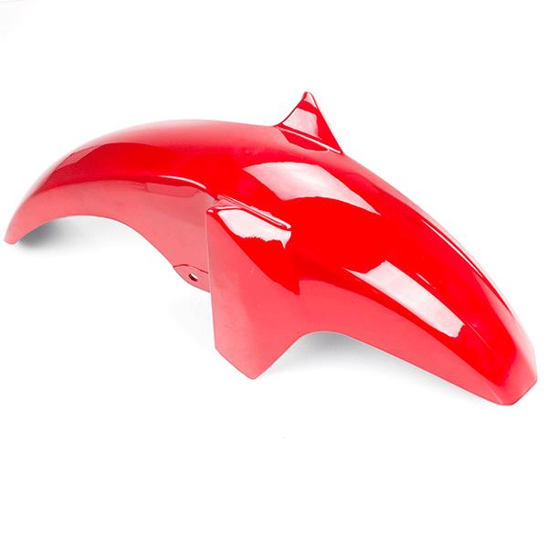 Mudguard (Front) Red