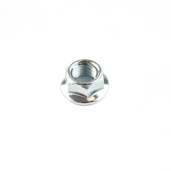 Flanged Lock Nut M14 19mm