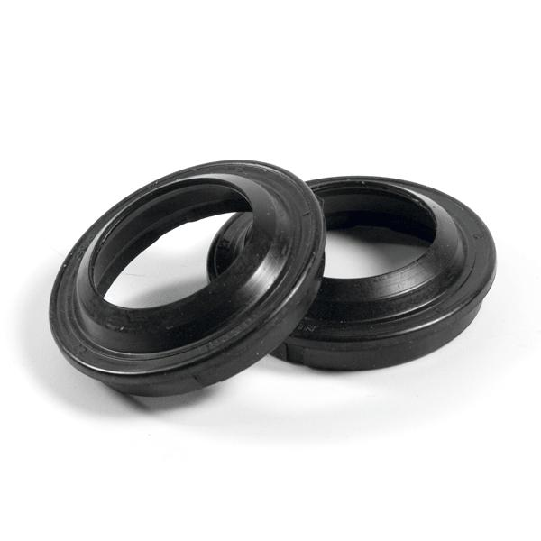 Fork Dust Seals 37x50mm (Pair)