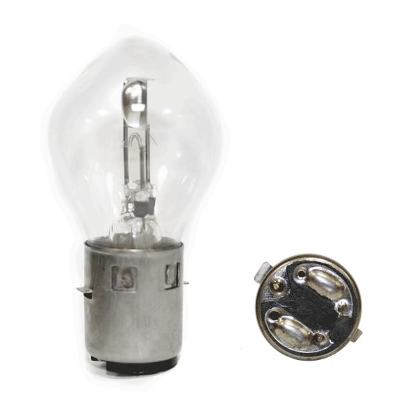 Headlight Bulb BA20D 35w