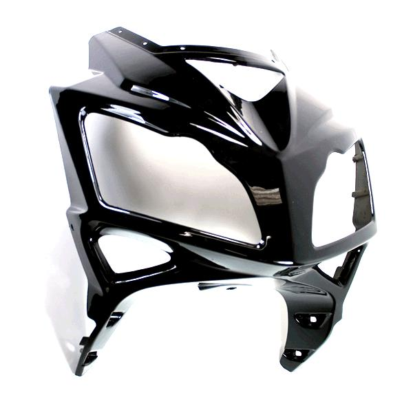 Headlight Panel Gloss Black