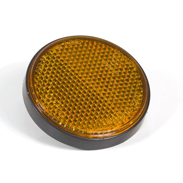 Side Reflector 60mm (type 1)