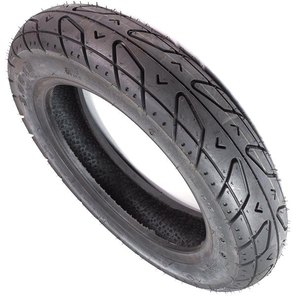 Scooter Tyre 3.50-10 J Tubeless