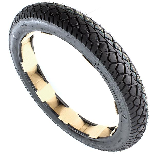 Motorcycle Tyre 90/90-18 57P Tubeless