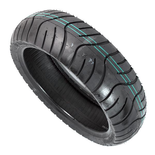 Scooter Tyre 130/60-13 J Tubeless