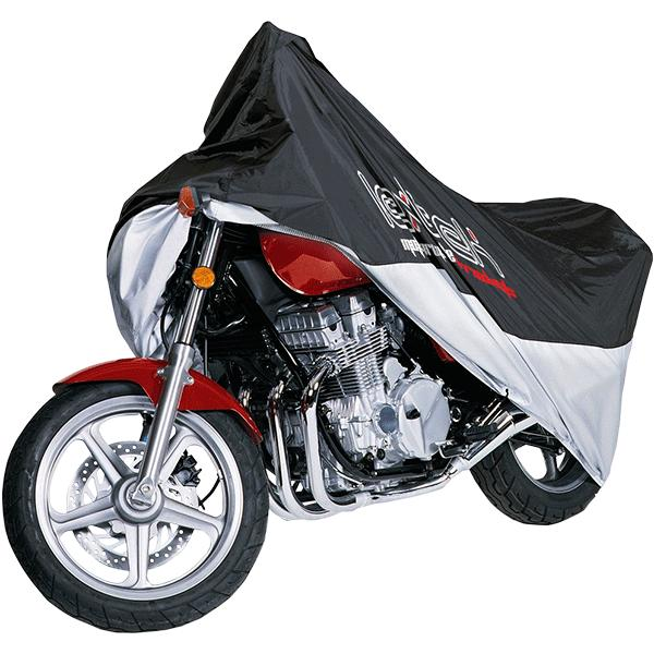 Lextek Motorcycle/Scooter Cover Medium