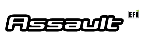 Assault 125 EFI Logo
