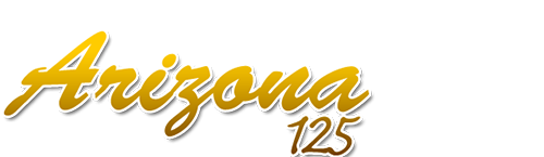 Arizona 125 Logo