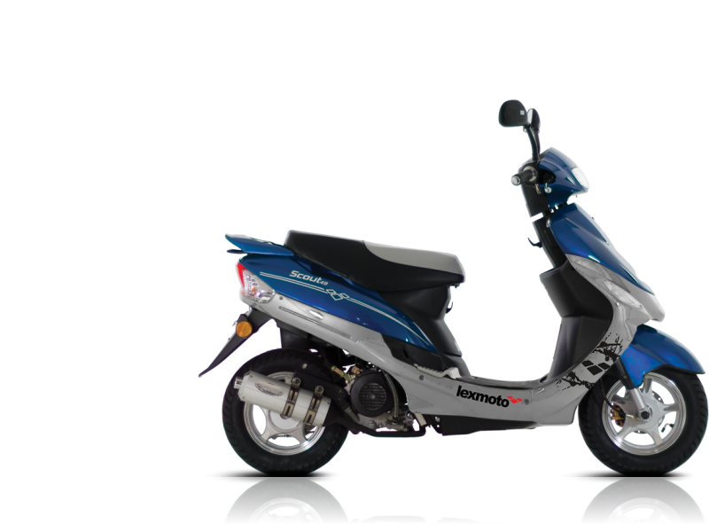 Lexmoto Scout 49
