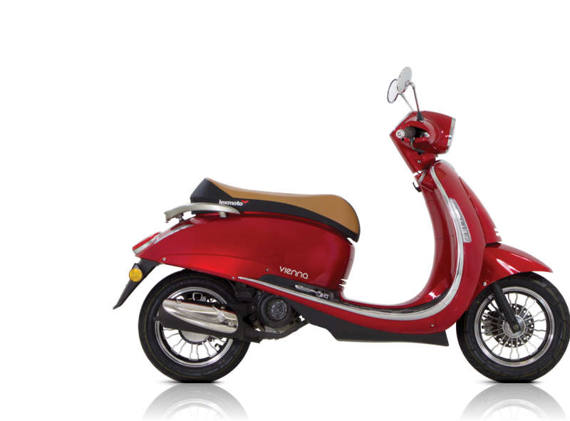 lexmoto vienna 125 wy125t 121 wangye scooters 125cc scooters learner legal scooters. Black Bedroom Furniture Sets. Home Design Ideas