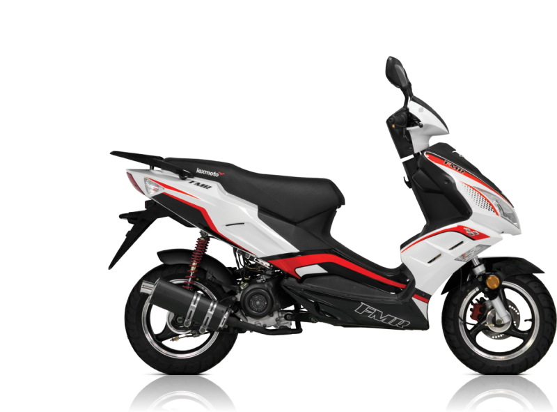 lexmoto fmr 125 125cc scooter wy125t 74r lexmoto. Black Bedroom Furniture Sets. Home Design Ideas