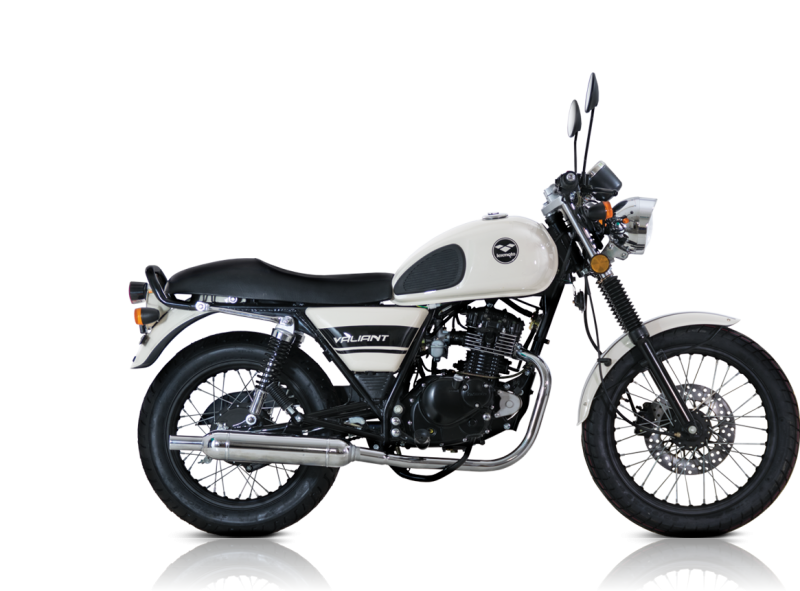 Suzuki Cmotorcycle Reviews