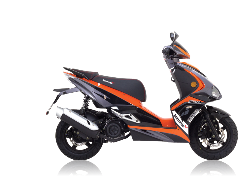 Lexmoto Monza 125 Zn125t 34 Lexmoto Scooters 125cc